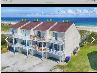 1444 NEW RIVER INLET RD, North Topsail Beach, NC 28460 - Photo 1