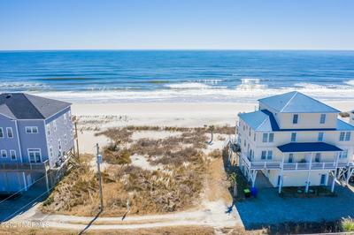 LOT 4 NEW RIVER INLET ROAD, North Topsail Beach, NC 28460 - Photo 2