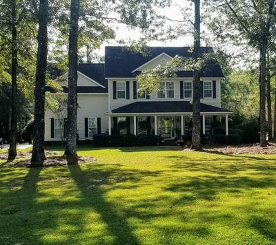 103 WHITE SWAN WAY, Swansboro, NC 28584 - Photo 2