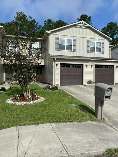 202 KENAN LOOP, Jacksonville, NC 28546 - Photo 2
