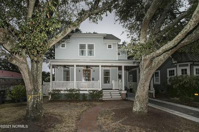 105 N LORD ST, Southport, NC 28461 - Photo 2
