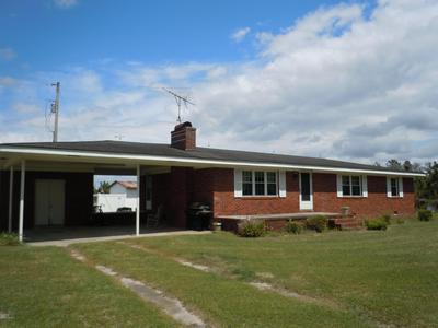 1342 HICKORY HILL RD, Chadbourn, NC 28431 - Photo 1