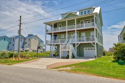 3904 RIVER RD, North Topsail Beach, NC 28460 - Photo 1