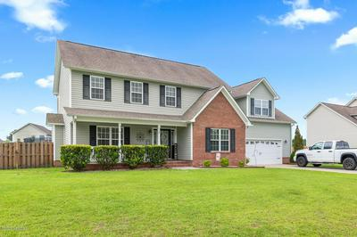 307 TRAPPERS RD, Hubert, NC 28539 - Photo 2