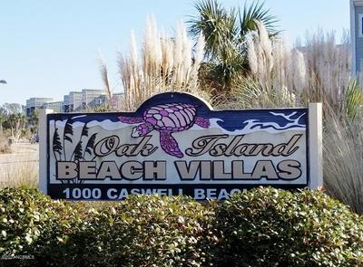 1000 CASWELL BEACH RD APT 205, Oak Island, NC 28465 - Photo 2