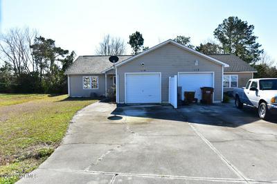 114 CHARLTON RD, Hubert, NC 28539 - Photo 2