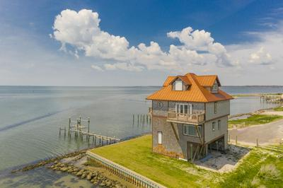 616 NELSON NECK RD, Sea Level, NC 28577 - Photo 1