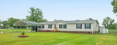 126 BELGRADE EXTENSION RD, Maysville, NC 28555 - Photo 1