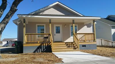 509 PINE ST, Beaufort, NC 28516 - Photo 1