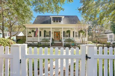 5102 PRICES CREEK DR, Southport, NC 28461 - Photo 2