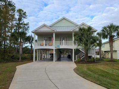 1404 W YACHT DR, Oak Island, NC 28465 - Photo 1