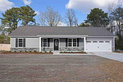 102 BROWNSFIELD DR, JACKSONVILLE, NC 28540 - Photo 1