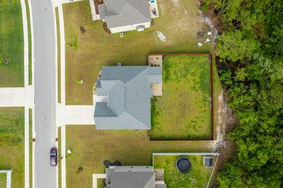 407 WHISTLING HERON WAY, Swansboro, NC 28584 - Photo 1