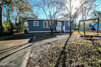 106 NW 21ST ST, Oak Island, NC 28465 - Photo 1