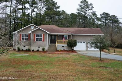 624 OAK GROVE RD, Pollocksville, NC 28573 - Photo 1
