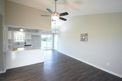 1051 BIRCHWOOD LN, Jacksonville, NC 28546 - Photo 2