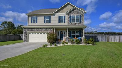 104 ELIS LANDING LN, Newport, NC 28570 - Photo 1