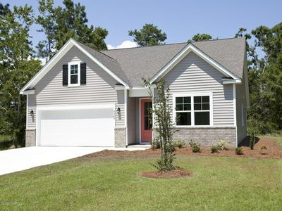 8385 QUINN SE PLACE # LOT #46, Southport, NC 28461 - Photo 2