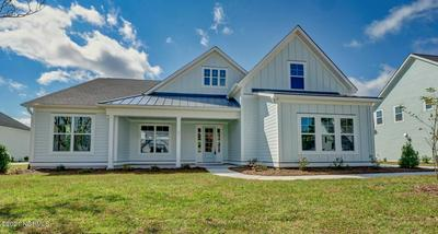 182 CAMDEN TRAIL, Hampstead, NC 28443 - Photo 1