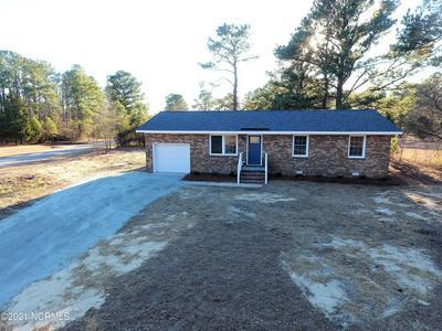 3545 RIVER RD, Vanceboro, NC 28586 - Photo 1