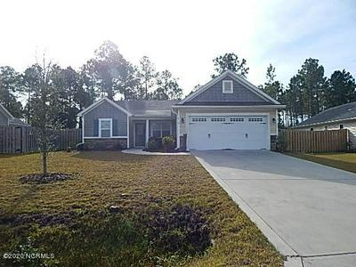 413 BLUE PENNANT CT, Sneads Ferry, NC 28460 - Photo 1