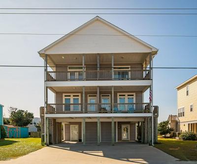 410 E FORT MACON RD # B, Atlantic Beach, NC 28512 - Photo 1