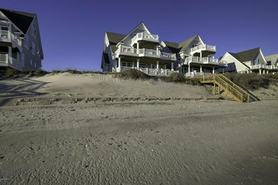 4266 ISLAND DR, North Topsail Beach, NC 28460 - Photo 2