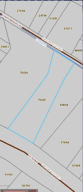7267 STANTONSBURG RD, FARMVILLE, NC 27828 - Photo 1