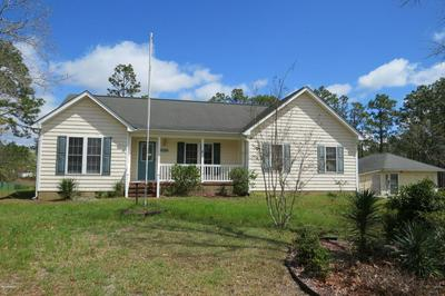 1073 GRANT CIR, SOUTHPORT, NC 28461 - Photo 1