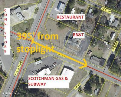 278 E GREEN ST, Clarkton, NC 28433 - Photo 2