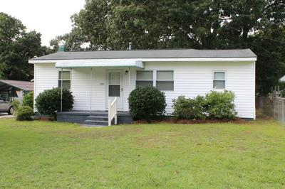 10876 WEST ST, Whitakers, NC 27891 - Photo 1
