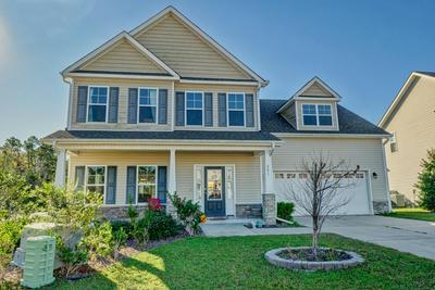 201 ADMIRAL CT, Sneads Ferry, NC 28460 - Photo 1