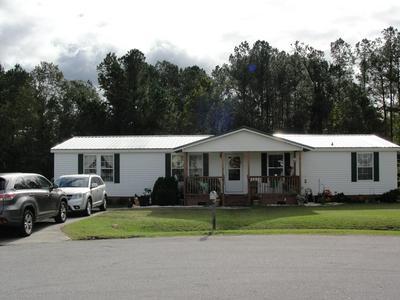143 CORENA AVE, Maysville, NC 28555 - Photo 1