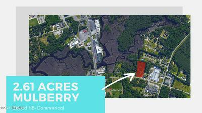 2.61 ACRES MULBERRY STREET, Shallotte, NC 28470 - Photo 1