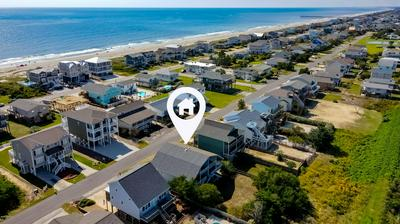 284 BRUNSWICK AVE W # A, Holden Beach, NC 28462 - Photo 2