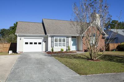 3705 PROVIDENCE CT, Wilmington, NC 28412 - Photo 2