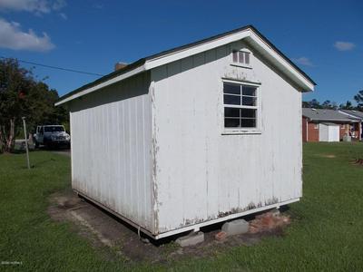 534 GILLIKIN RD, Beaufort, NC 28516 - Photo 2