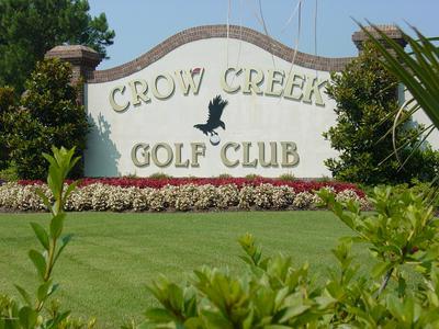 444 N CROW CREEK DRIVE NW, Calabash, NC 28467 - Photo 2