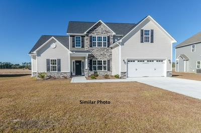 106 WEE TOC TRAIL, JACKSONVILLE, NC 28546 - Photo 1