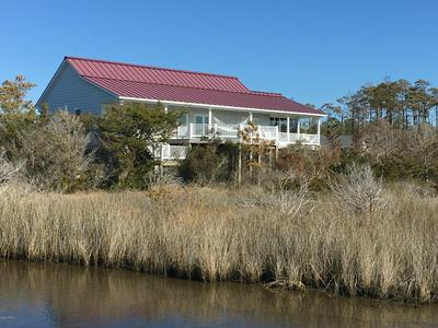 490 SHELL HILL RD, Sea Level, NC 28577 - Photo 1