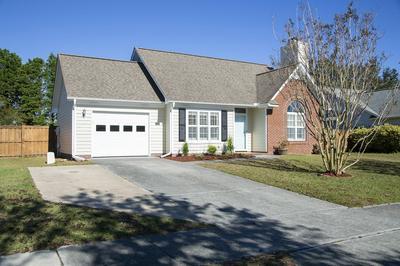 3705 PROVIDENCE CT, Wilmington, NC 28412 - Photo 1