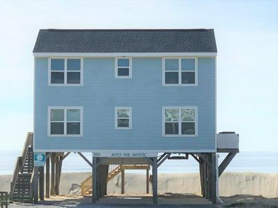503 W BEACH DR, Oak Island, NC 28465 - Photo 1