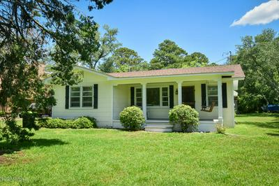 303 CAPE LOOKOUT DR, Harkers Island, NC 28531 - Photo 1