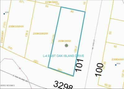 3208 E OAK ISLAND DR # 4, Oak Island, NC 28465 - Photo 1