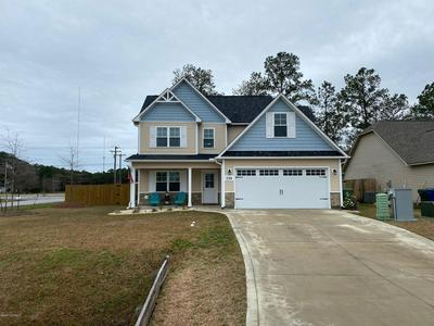 236 BREAKWATER DR, SNEADS FERRY, NC 28460 - Photo 1