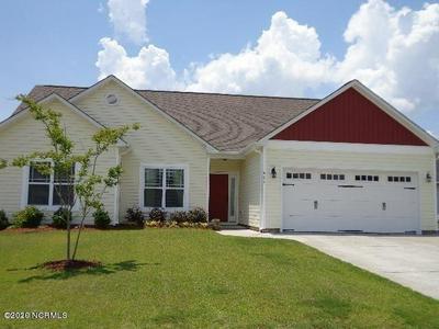 404 WYNBROOKEE LN, Jacksonville, NC 28546 - Photo 1