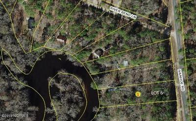 LOT 6 IVANHOE ROAD, Ivanhoe, NC 28447 - Photo 2