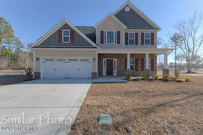 287 WOOD HOUSE DR, Jacksonville, NC 28546 - Photo 1