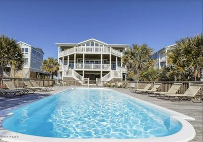 1327 OCEAN BLVD W, Holden Beach, NC 28462 - Photo 2