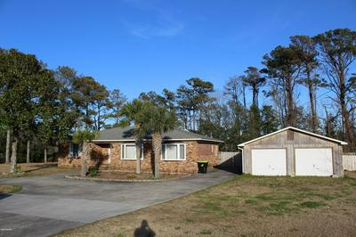 2328 HWY 70 BEAUFORT, BEAUFORT, NC 28516 - Photo 2